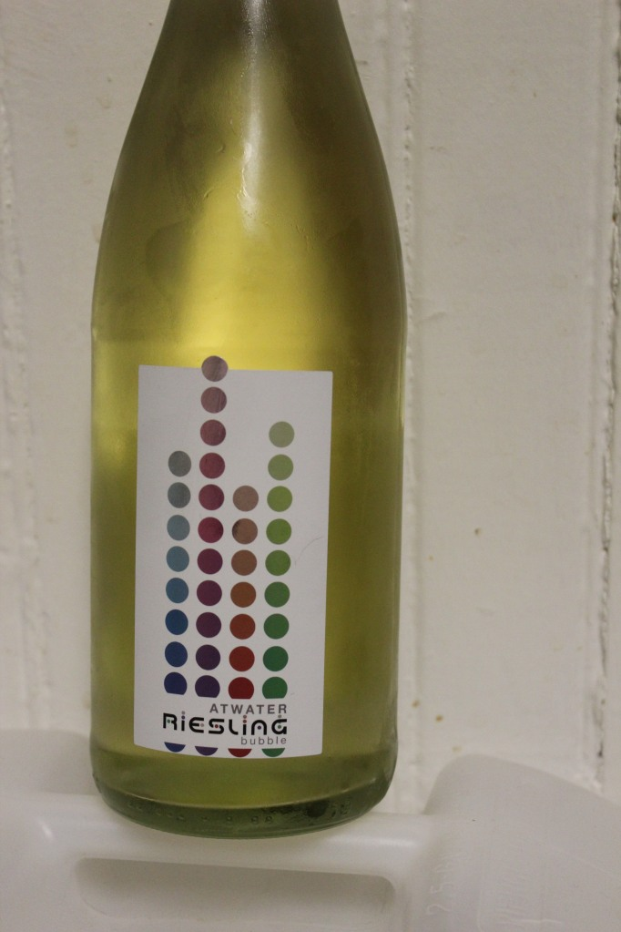 atwater riesling